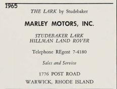 marleymotorswarwickri1965a