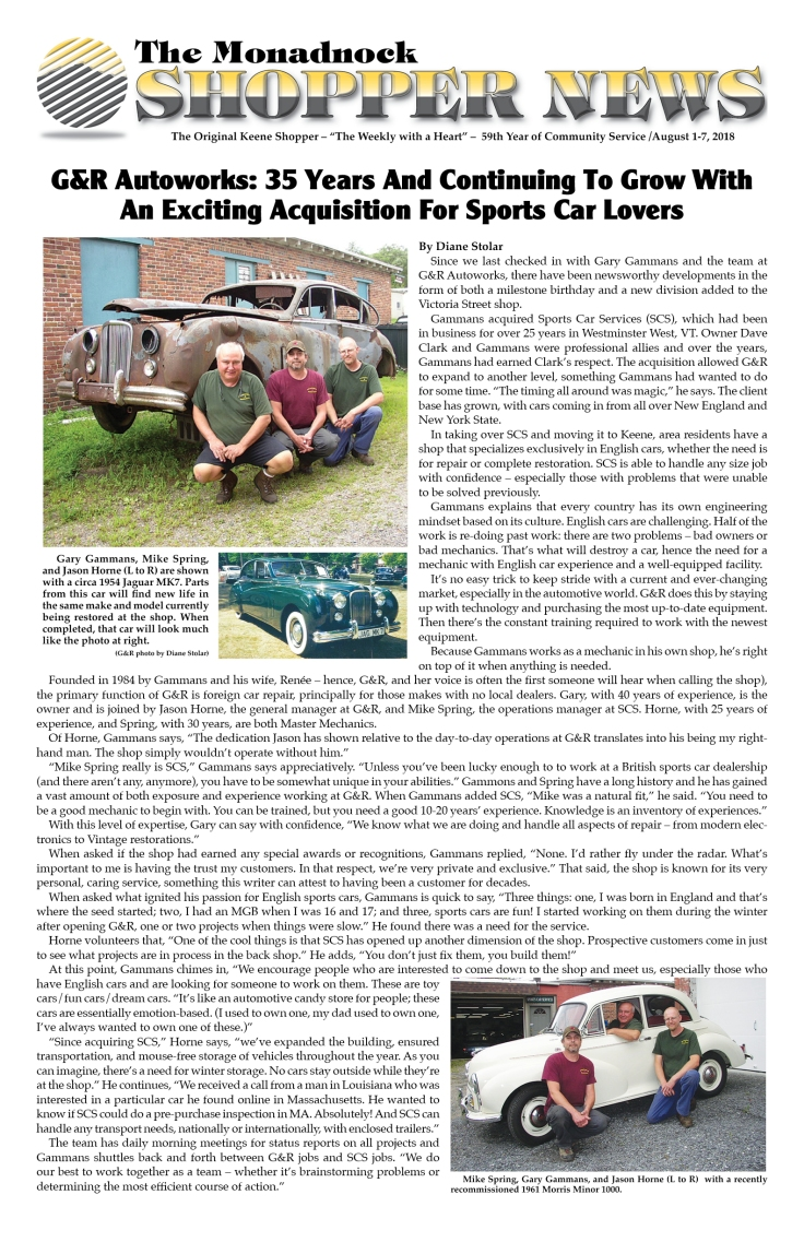GR Auto shopper article.jpg