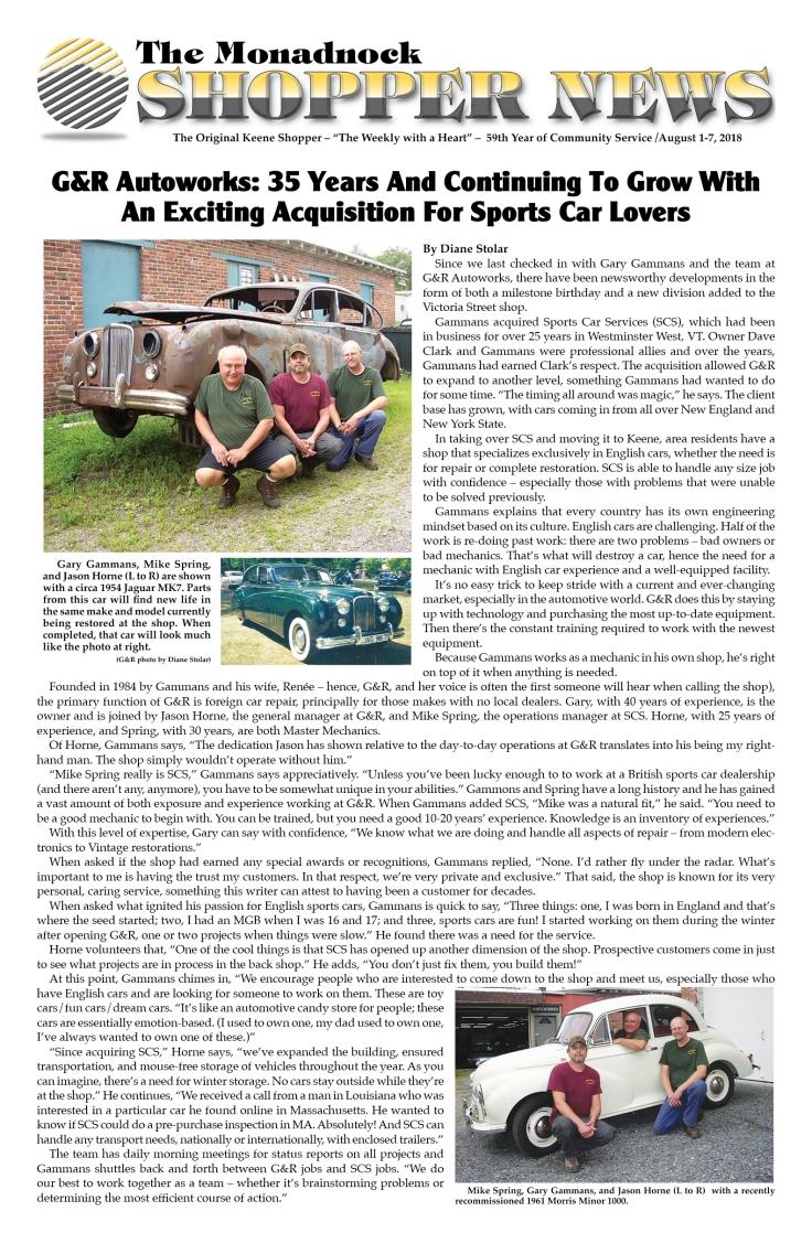 GR Auto shopper article.jpg
